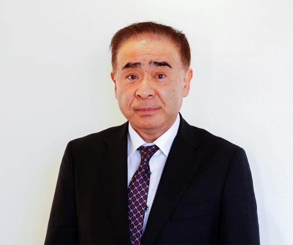 代表理事 石田 真也